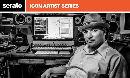 mix master mike joins serato icon artist series